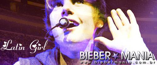 JustinBieber.LATIN GIRL(: