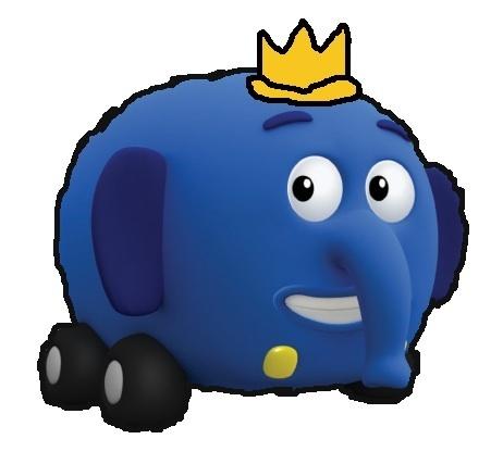 King Ellyvan