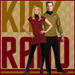 Kirk/Rand 09 - star-trek-2009 icon