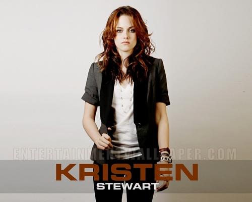 Kristen Stewart 壁紙