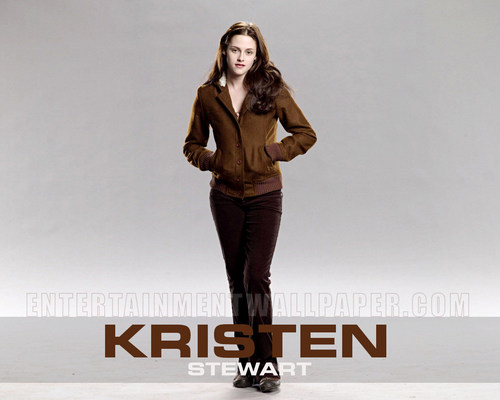 Kristen Stewart پیپر وال