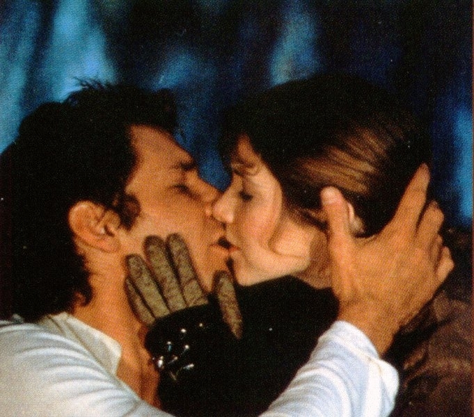 Star Wars Princess Leia And Han Solo Kiss
