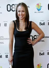 Lindsey McKeon wallpaper containing a portrait titled Lindsey