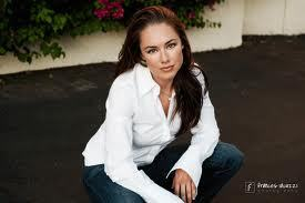 Lindsey McKeon वॉलपेपर probably with a well dressed person, a business suit, and a portrait called Lindsey