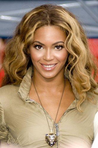 Lovely Beyonce foto