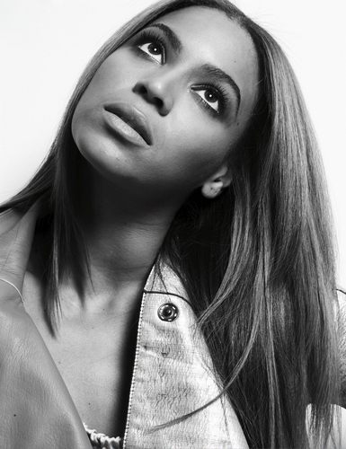 Lovely Beyoncé Foto