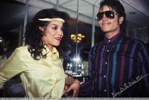 Luvin' Michael....