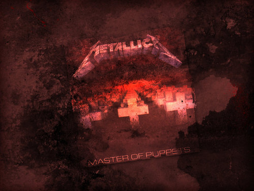 Metallica wallpaper called METALLICA