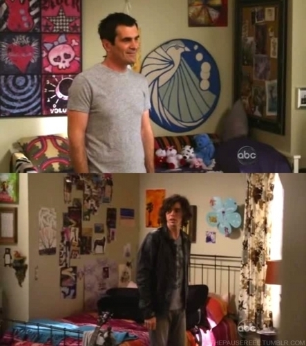 modern family images mf season 2 wallpaper and background