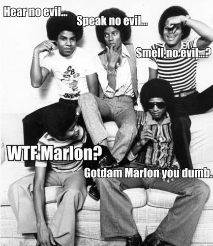 MJ MACROS ♥