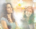 Magic in Your Eyes - rizzoli-and-isles wallpaper