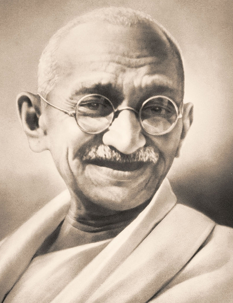 Mahatma Gandhi Images HD Wallpaper And Background Photos