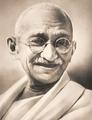 Mahatma Gandhi - mahatma-gandhi photo