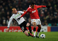 Manchester United (1) vs Valencia (1) - manchester-united photo
