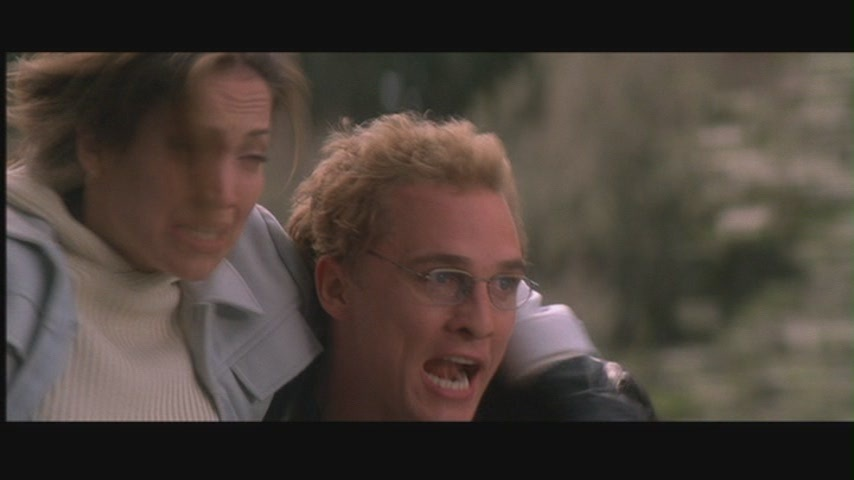 Matthew Mcconaughey Images In The Wedding Planner Hd Wallpaper And Background Photos