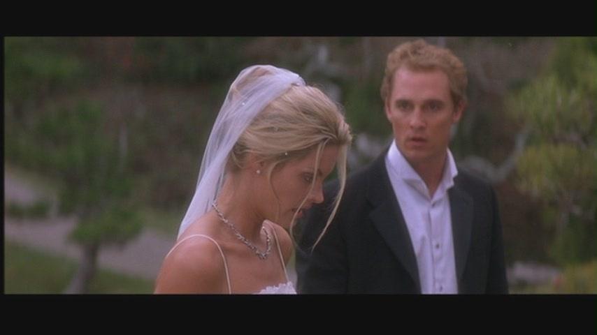 Matthew Mcconaughey Age In Wedding Planner