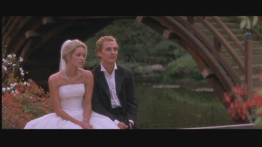 Matthew McConaughey in...