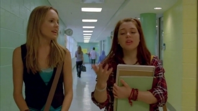 Meaghan and Jennifer/ Jo and Abby - mean-girls-2-the-movie Photo