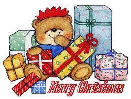 Merry 크리스마스 Berni :)
