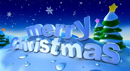 Merry krisimasi Shirin :)