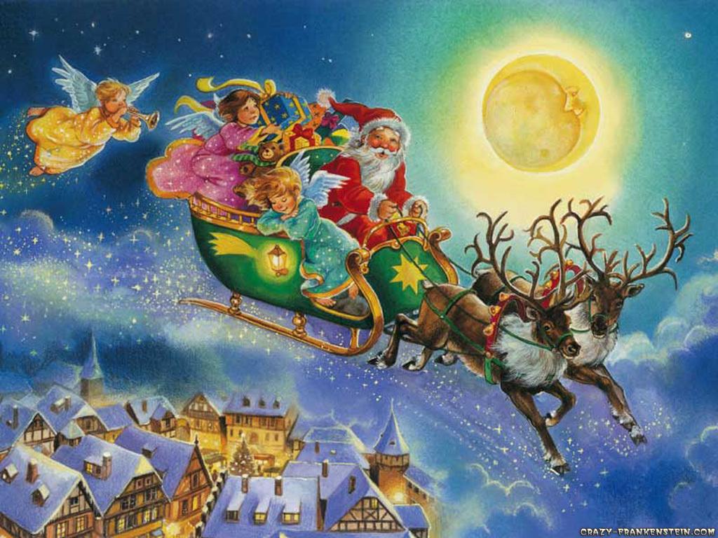 Merry Christmas - Sarahplove Wallpaper (17512845) - Fanpop