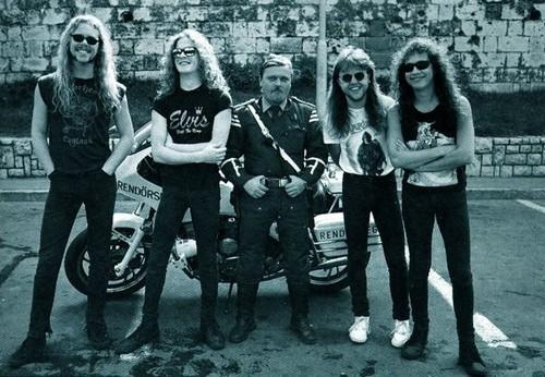 Metallica 4ever!