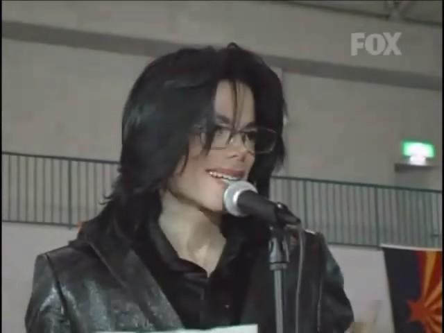 Michael in japón