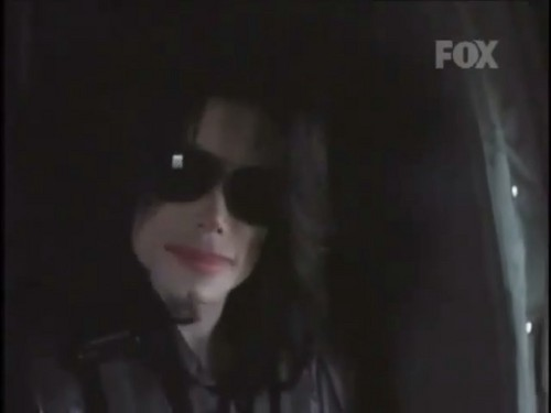 Michael in জাপান