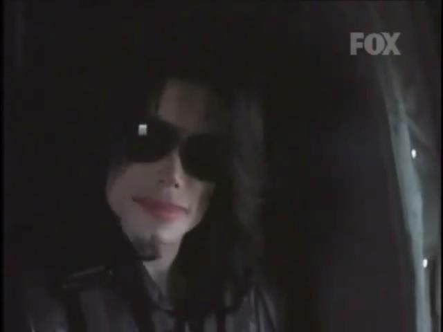Michael in Japan