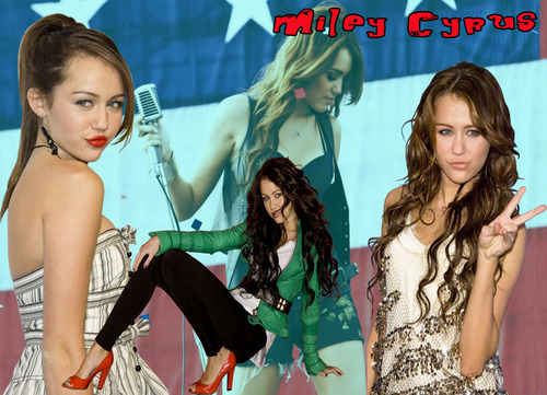 Miley 5