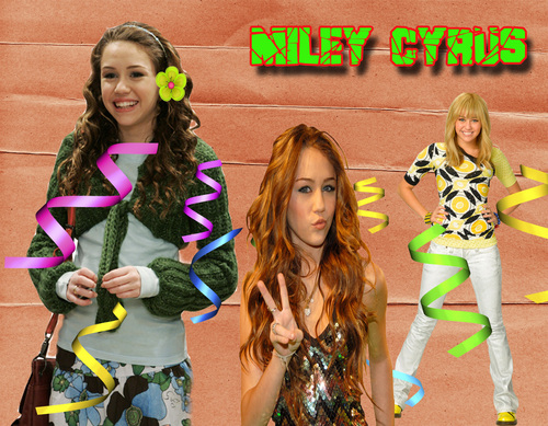 Miley 6