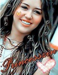 Miley Smiley..<3