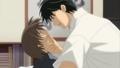 Miyagi and Hiroki