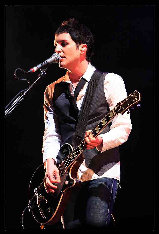 Molko is my only medicine:*:*:*