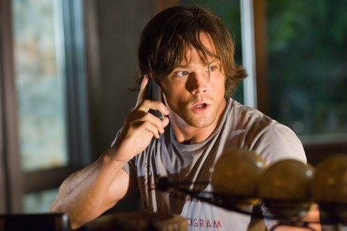 Movie - Jared - Friday The 13th