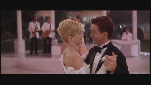 My best friends wedding movie music