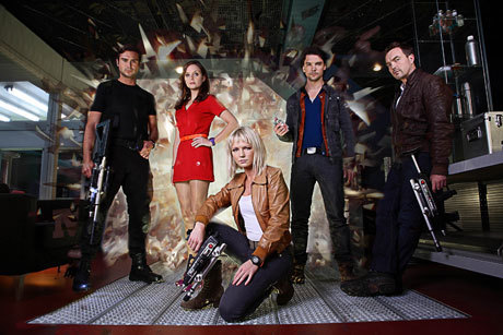 Primeval Images New Team Wallpaper And Background Photos 17505902