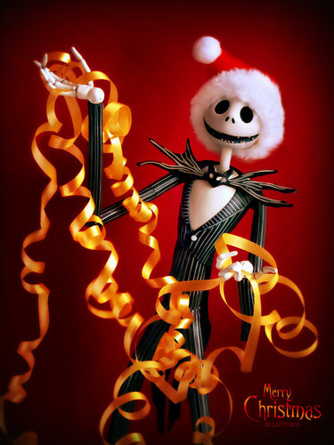 Sarahplove images Nightmare Before Christmas HD wallpaper and ...
