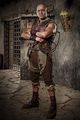 Old Doctore - spartacus-blood-and-sand photo