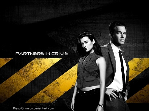 Partners In Crime- Tiva