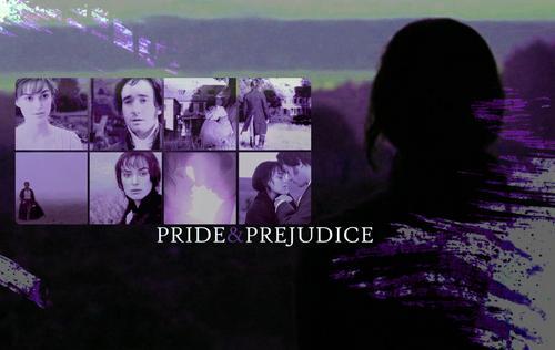 Pride and Prejudice - Artsy Scrape - Layout