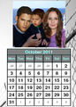 Prison Break - Calendar 2011 - michael-scofield fan art
