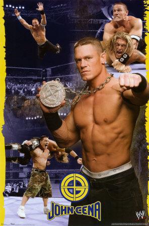 Random John Cena Pics!