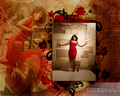 Red dress wallpaper - new photo? - lisa-edelstein wallpaper