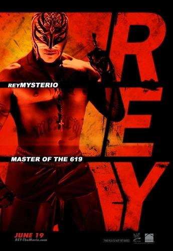 Rey movie