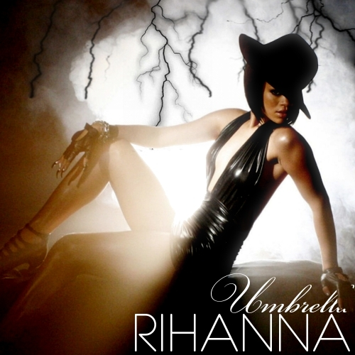 RIHANNA FEAT. JAY-Z - UMBRELLA LYRICS