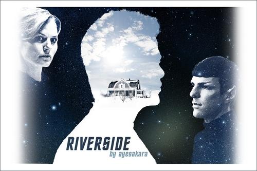 Riverside Fanart