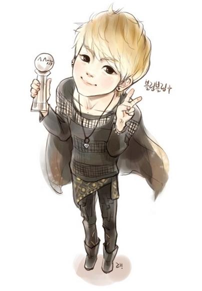 SHINee Fan Art Shinee Fan Art  17552134  Fanpop