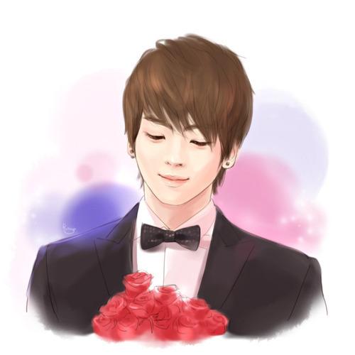 SHINee Fan Art - Shinee Fan Art  17552135  - Fanpop