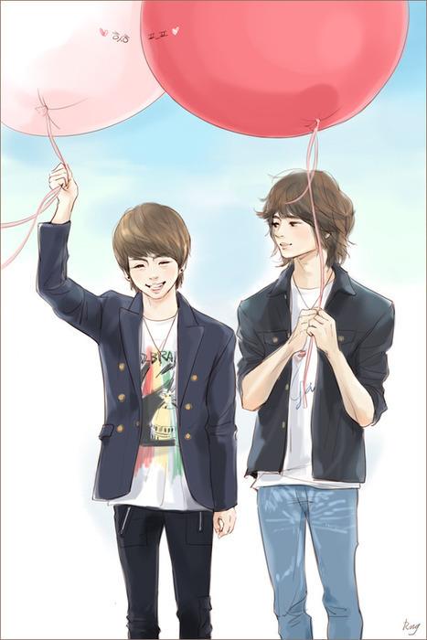 Shinee SHINee Fan Art